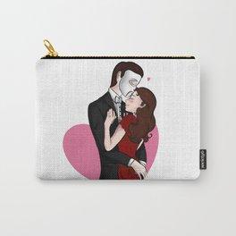 Phantom Valentine Carry-All Pouch