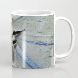 Glory Bee Coffee Mug