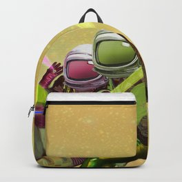 For a Handful of Stars / Universo Carnaval Backpack