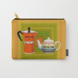 "Error 418 ""I'm a Teapot"" Carry-All Pouch"