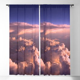 Cotton Candy - 5 Blackout Curtain