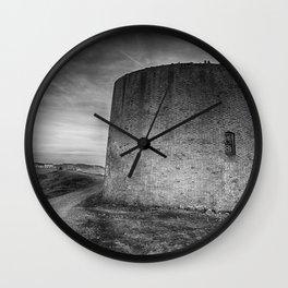 Martello 15 Wall Clock