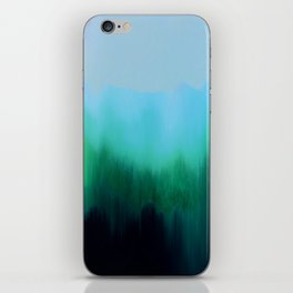 Endless or Forever iPhone Skin