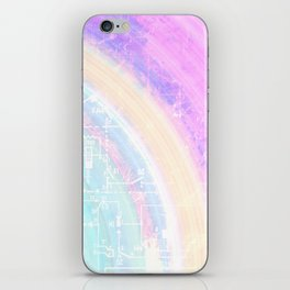Hypernova iPhone Skin