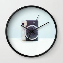 Fujifilm Neo Classic Wall Clock