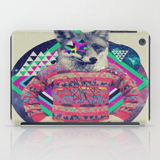 MCVII iPad Case