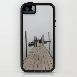 stilt iPhone Case