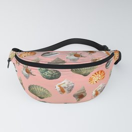 Shell We Dance Fanny Pack