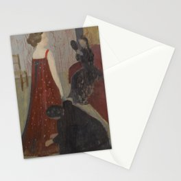 Maurice Denis 1870 - 1943 The FITTING Stationery Cards