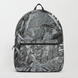 Meteorite structure Backpack