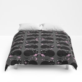 Soft & Cuddly Comforters