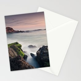 The Ocean Crack Stationery Cards