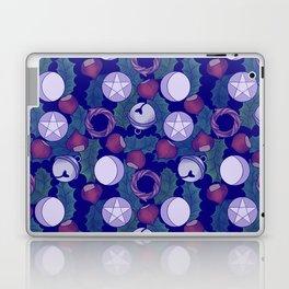 Yule Laptop & iPad Skin