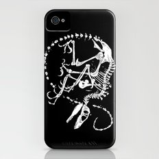 Deinonychus Slim Case iPhone (4, 4s)
