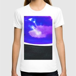Introspection 2G by Kathy Morton Stanion T-shirt