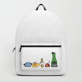 The Gang's All Here! Backpack