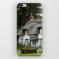Escape to the Country iPhone & iPod Skin