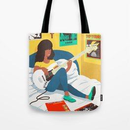 Practice Time 3 Tote Bag