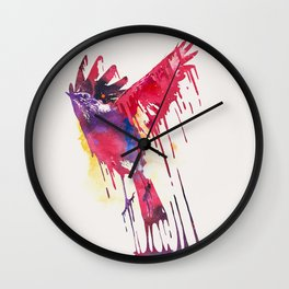 The great emerge Wall Clock