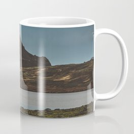 Magnificent Iceland by Mareks Steins Coffee Mug