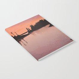 Georgian Bay Islands National Park Notebook