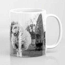 Avebury Sheep Coffee Mug