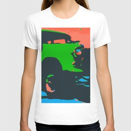 Chevy Gasser T-shirt