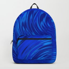 Rippling Water Backpack