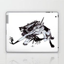 Werewolf Carousel Laptop & iPad Skin