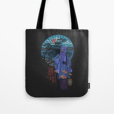 Wagasa Tote Bag