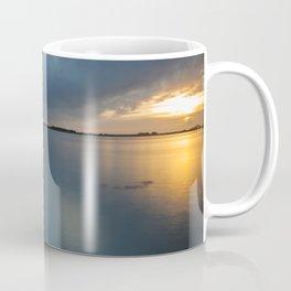 Along The Elk Coffee Mug
