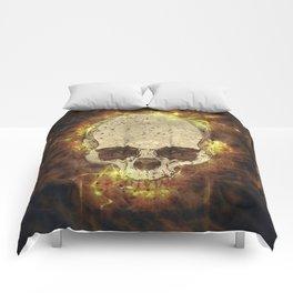Flaming Comforters