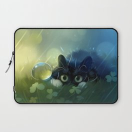 Stealth action Laptop Sleeve
