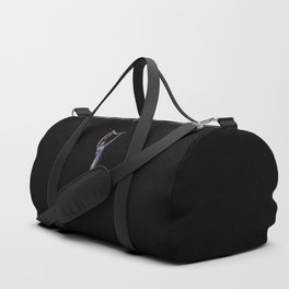 Inspiration: Winterstone Sculpture Duffle Bag
