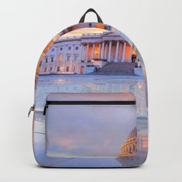 DC 02 - USA Backpack
