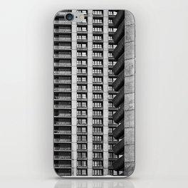 Frontier iPhone Skin
