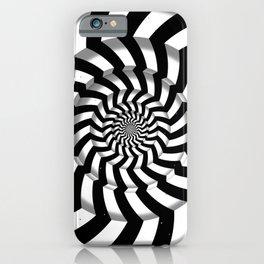 Twisting iPhone Case