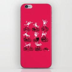 Singerie iPhone & iPod Skin