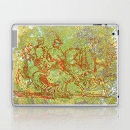 The Horsemen Laptop & iPad Skin