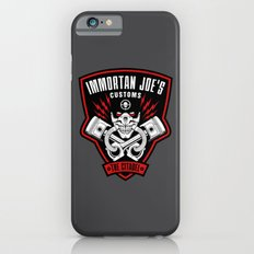 Immortan Joe's Customs iPhone 6s Slim Case