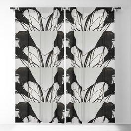 ORGASM  #society6  #decor #buyart Blackout Curtain