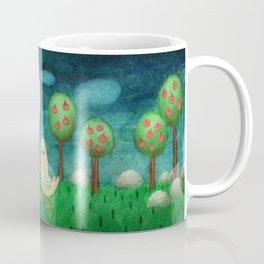 Yum. Coffee Mug