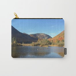 Crawford Notch-Fall Carry-All Pouch