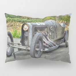 GN JAP Grand Prix Racing Car Pillow Sham