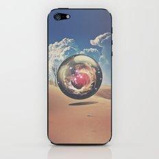 Orb v01 iPhone & iPod Skin