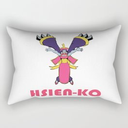UNDEAD HUNTER Rectangular Pillow