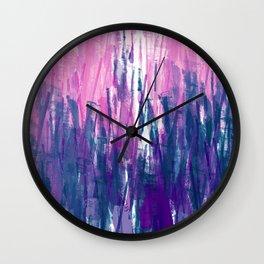 Vengeful Alarm Wall Clock