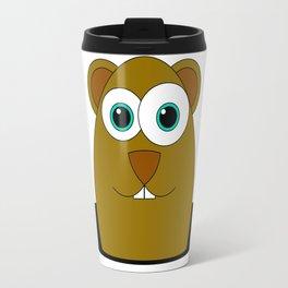 Marmot Style Travel Mug