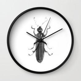 Dhysores quadriimpressus Wall Clock