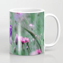 Poppies xp Coffee Mug